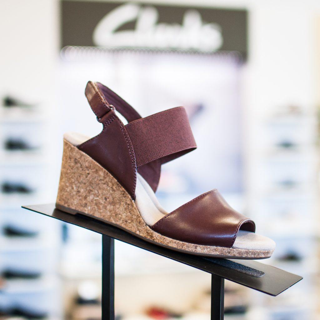 Clarks - Lafley Lily - $ 119.99 + HST